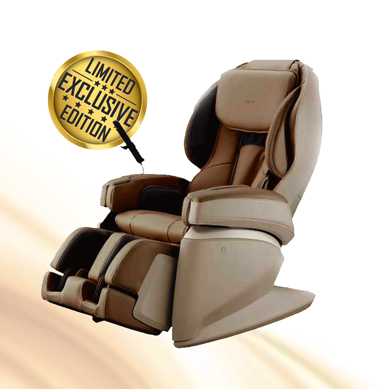 New 2021 Limited Edition 5D+AI Massage Chair