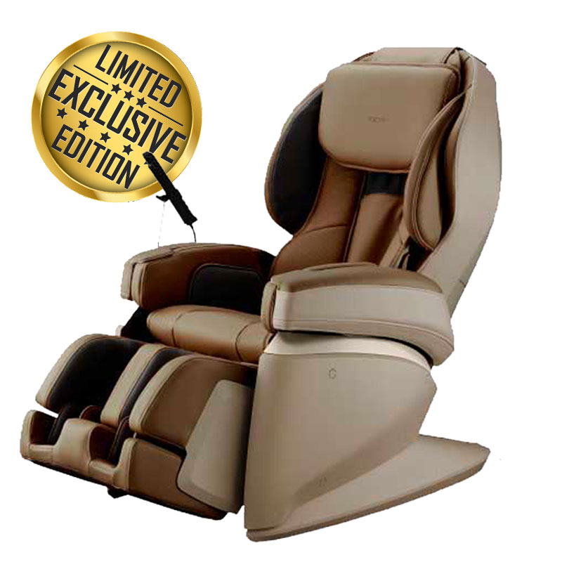 New 2021 Limited Editition 5D+AI Massage chiar
