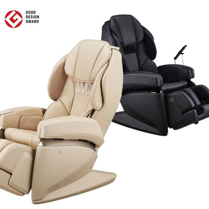 Premium feeling & Luxury design