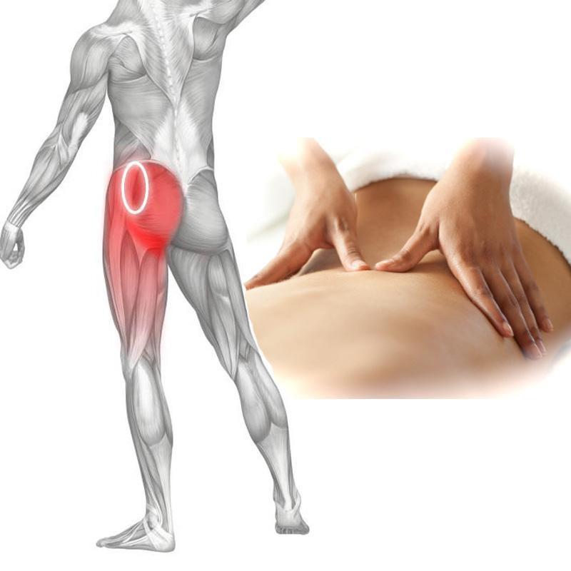 Sciatic Focused Massage