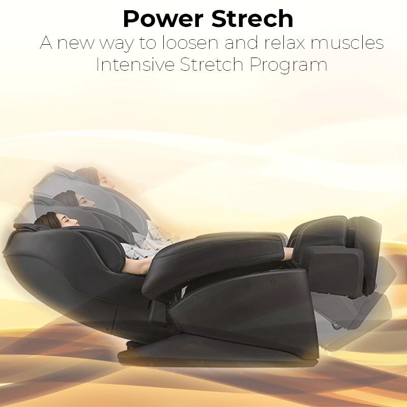 Power Stretch