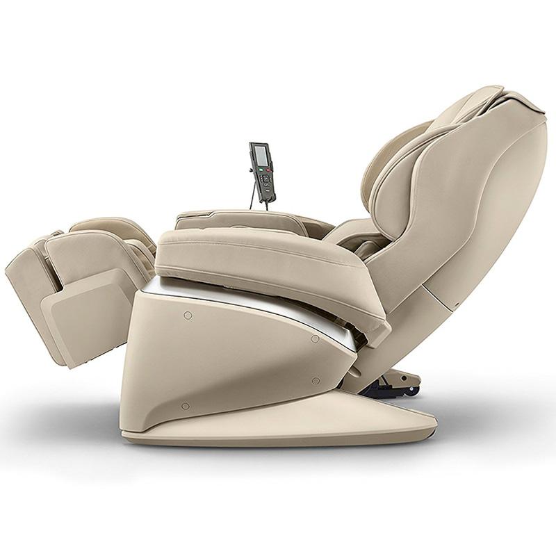 Triple-Mode Air System Massage